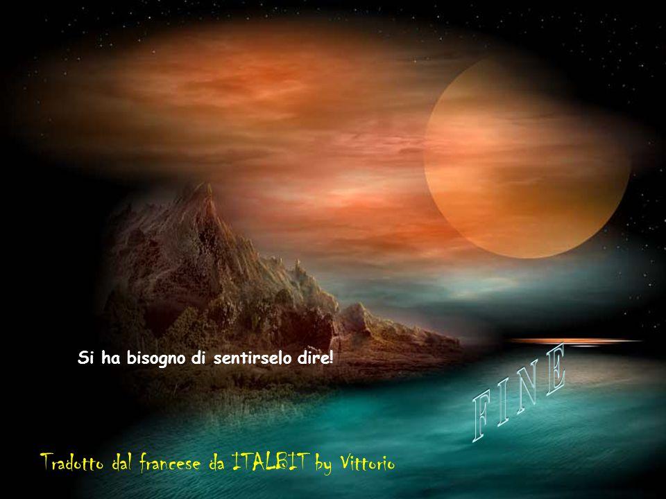 F I N E Tradotto dal francese da ITALBIT by Vittorio