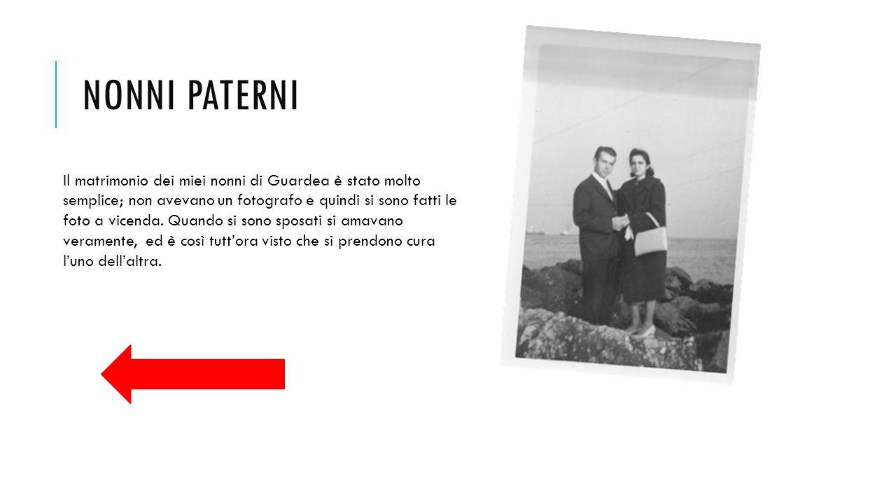 Nonni Paterni