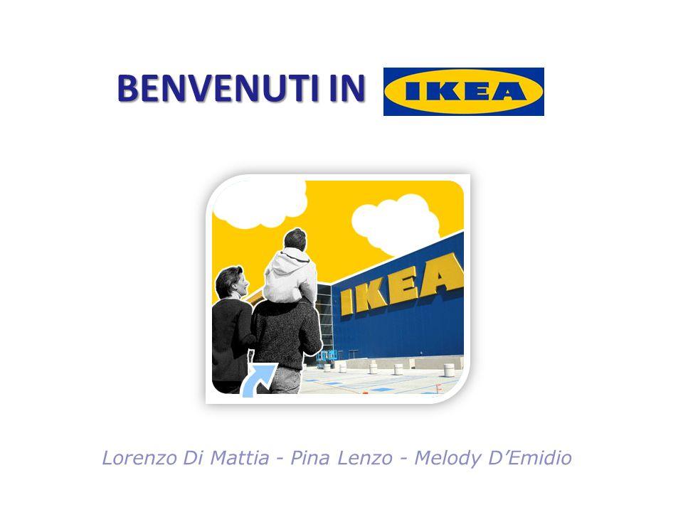 Lorenzo Di Mattia - Pina Lenzo - Melody D'Emidio