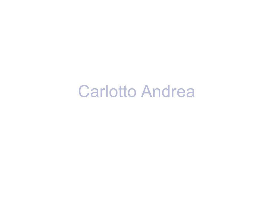 Carlotto Andrea