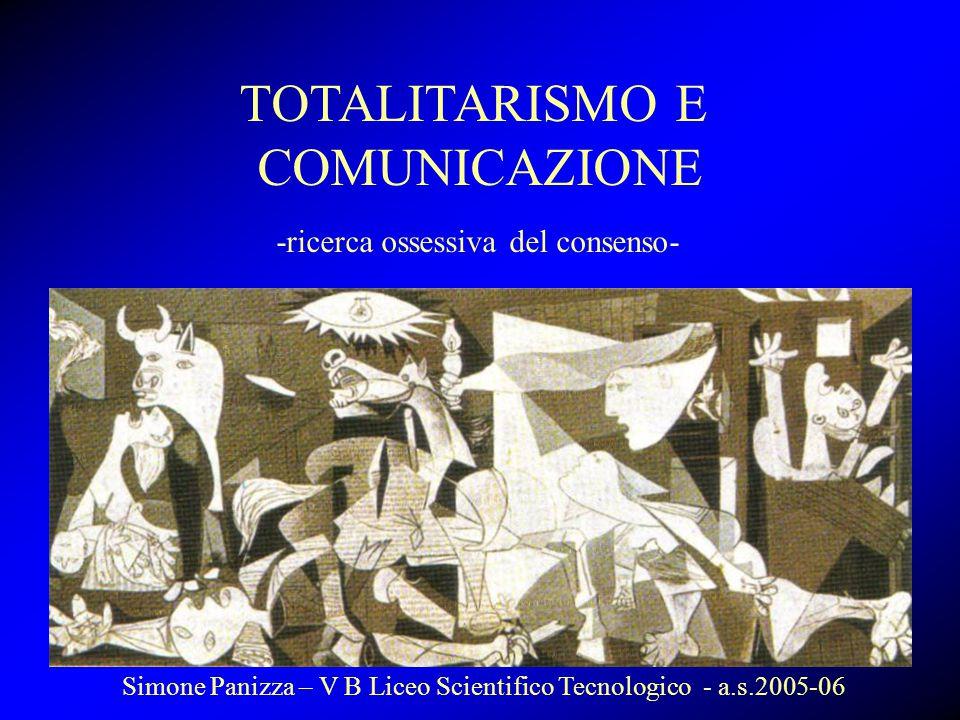 Simone Panizza – V B Liceo Scientifico Tecnologico - a.s.2005-06