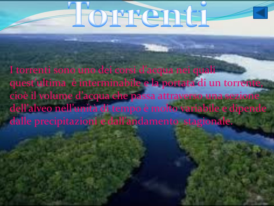 Torrenti