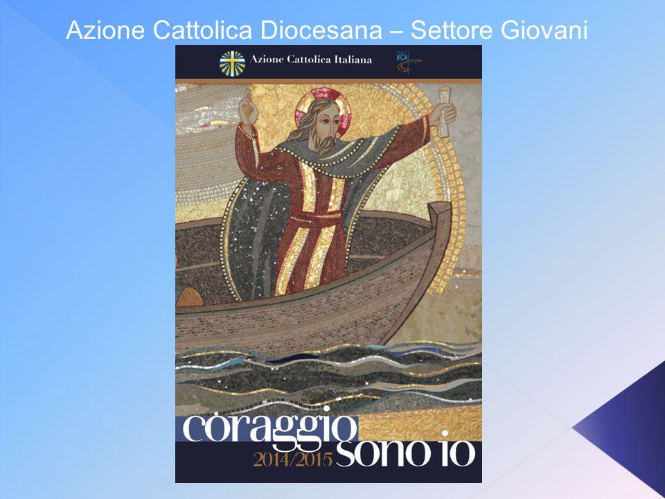 Azione Cattolica Diocesana – Settore Giovani