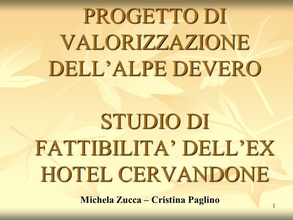 Michela Zucca – Cristina Paglino