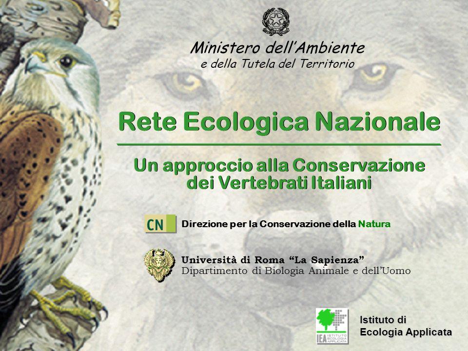 Rete Ecologica Nazionale