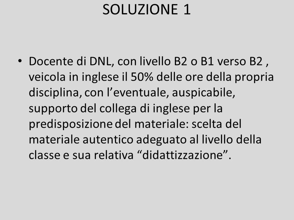 SOLUZIONE 1