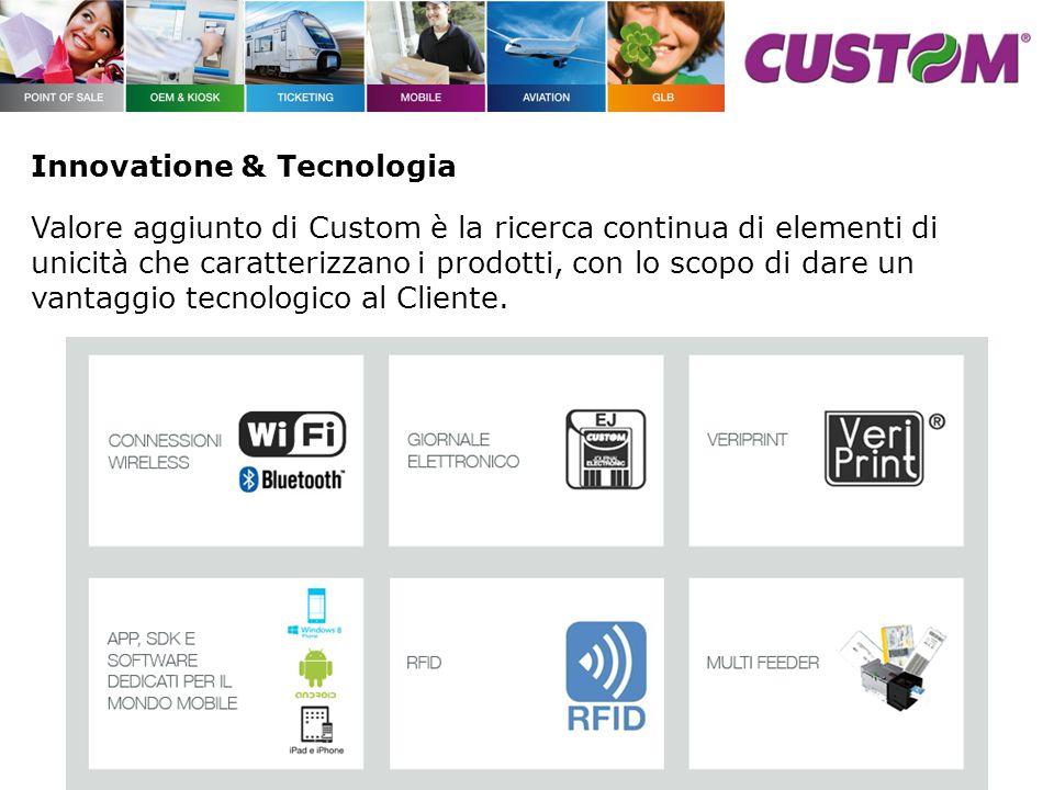 Innovatione & Tecnologia