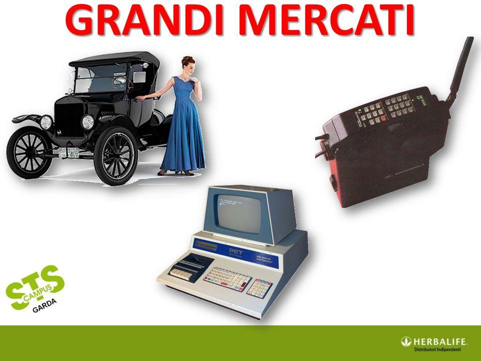 GRANDI MERCATI