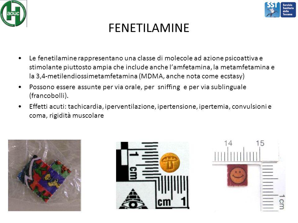 FENETILAMINE