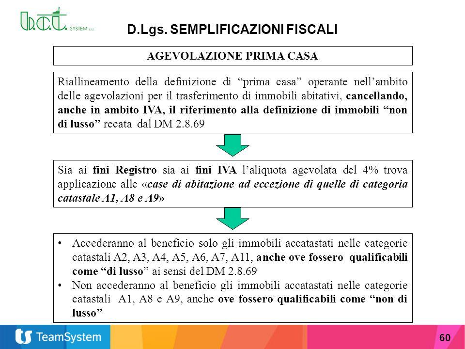 Novit fiscali 2014 dott maurizio coser ppt scaricare - Immobili categoria a1 ...