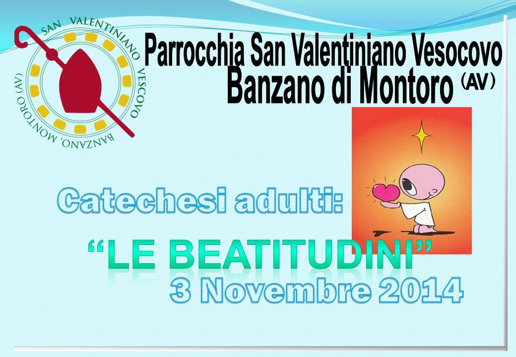 Parrocchia San Valentiniano Vesocovo