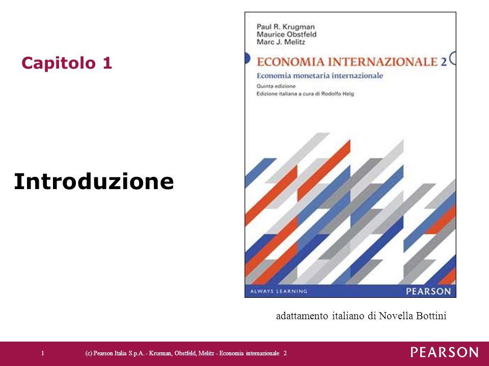 Introduzione Capitolo 1 adattamento italiano di Novella Bottini