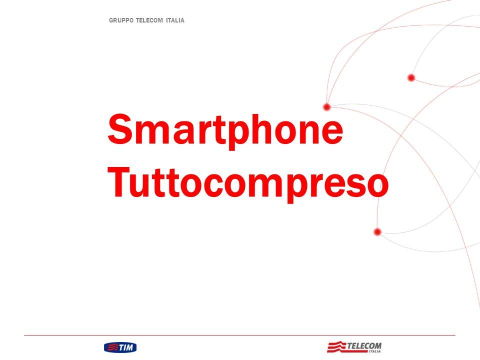 Smartphone Tuttocompreso