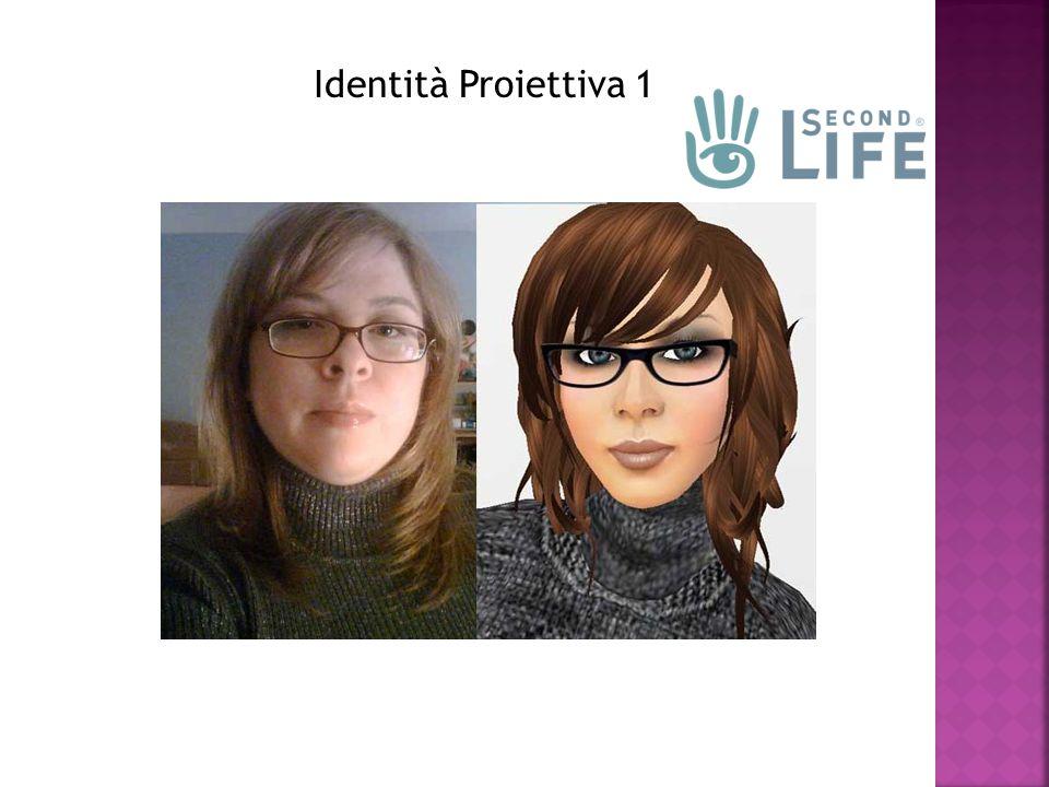 Identità Proiettiva 1