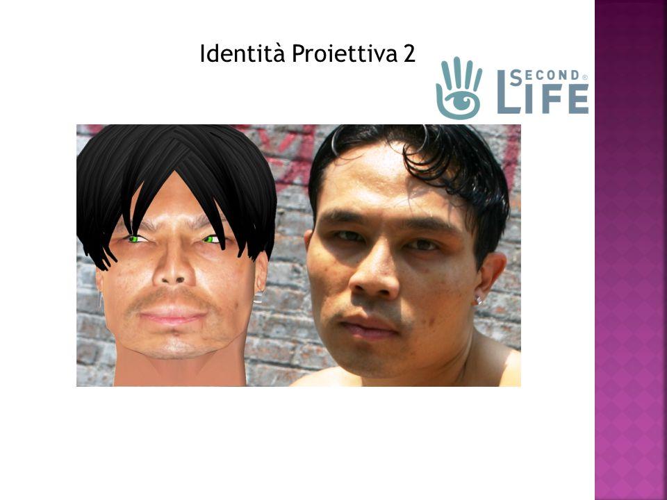 Identità Proiettiva 2