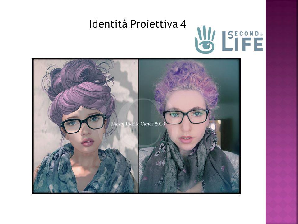 Identità Proiettiva 4