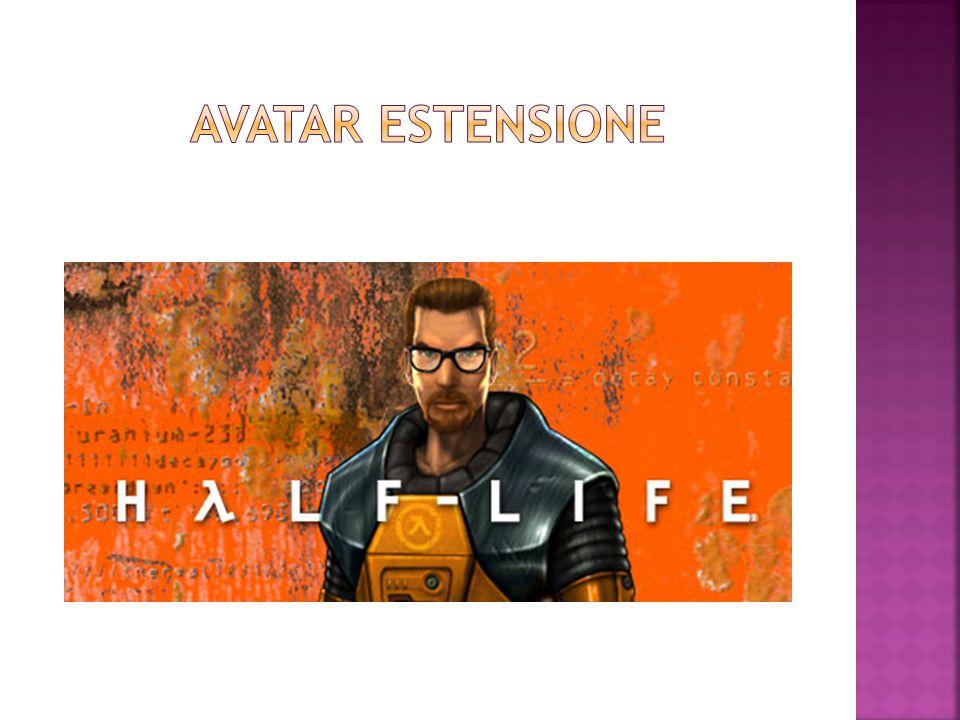 Avatar estensione