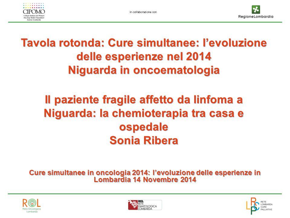 Niguarda in oncoematologia