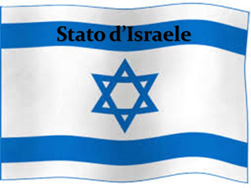 Stato d'Israele