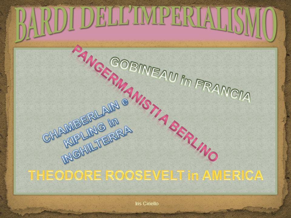 BARDI DELL'IMPERIALISMO
