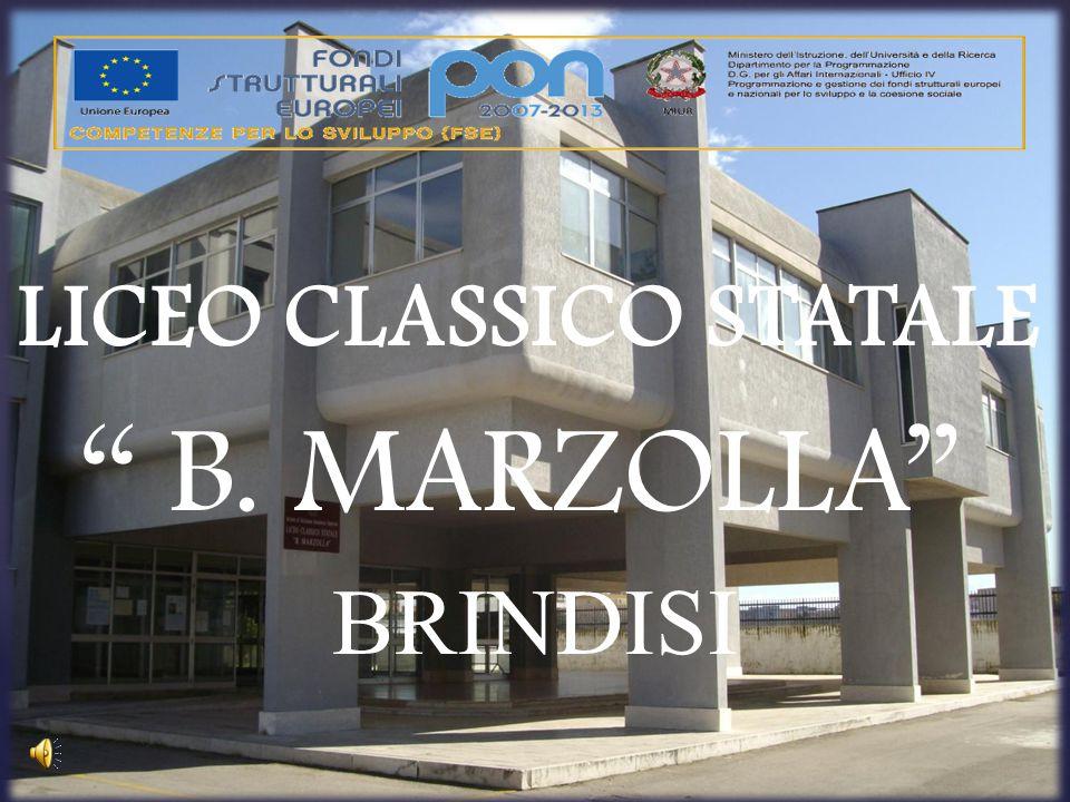 LICEO CLASSICO STATALE