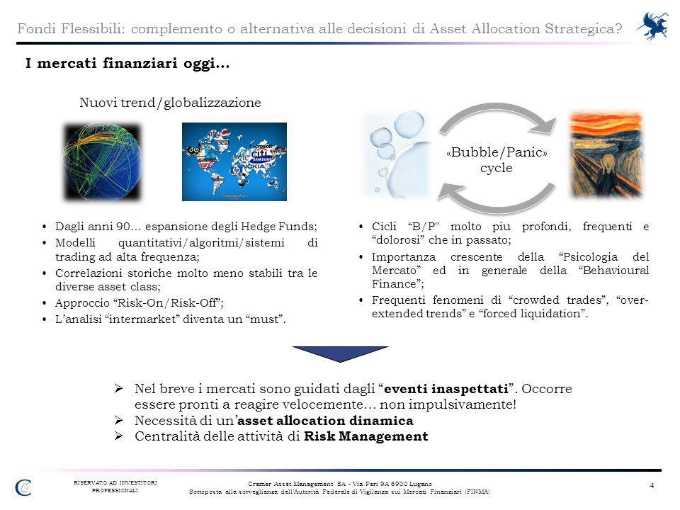 Nuovi trend/globalizzazione