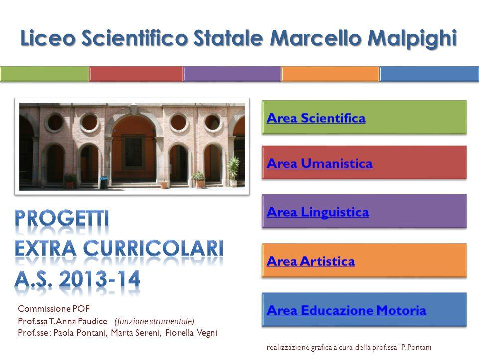 Liceo Scientifico Statale Marcello Malpighi
