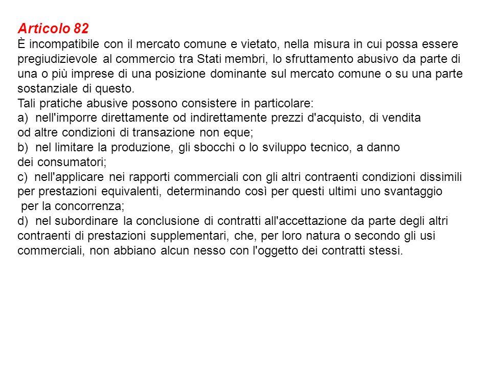 Articolo 82