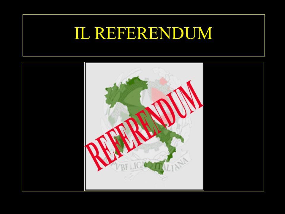 IL REFERENDUM 3