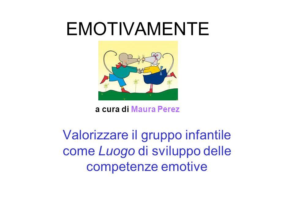 EMOTIVAMENTE a cura di Maura Perez