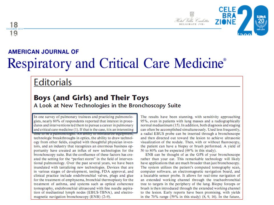 American Journal of Respiratory and Critical Care Medicine Vol 176. pp