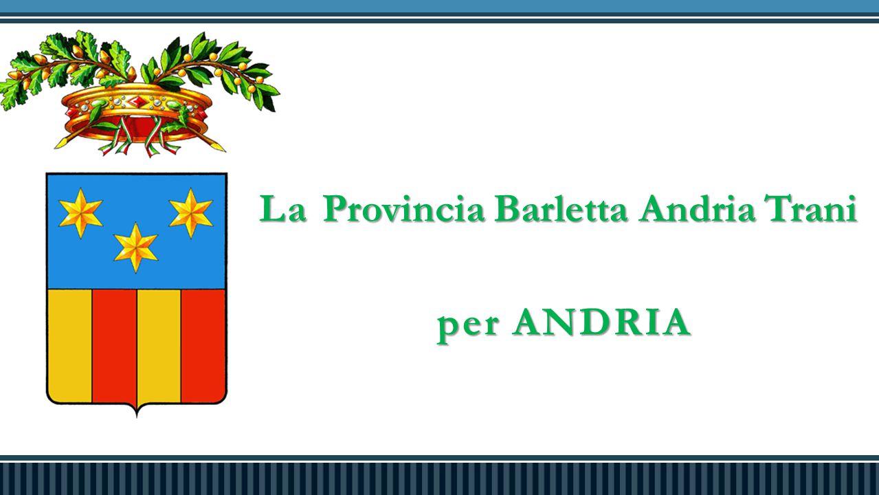 La Provincia Barletta Andria Trani