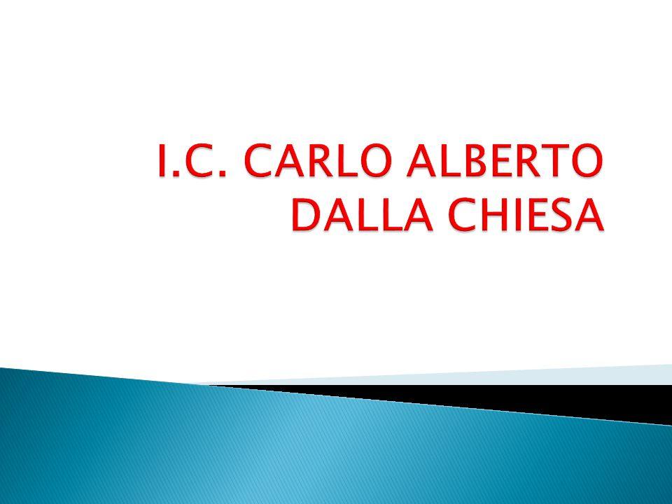 I.C. CARLO ALBERTO DALLA CHIESA