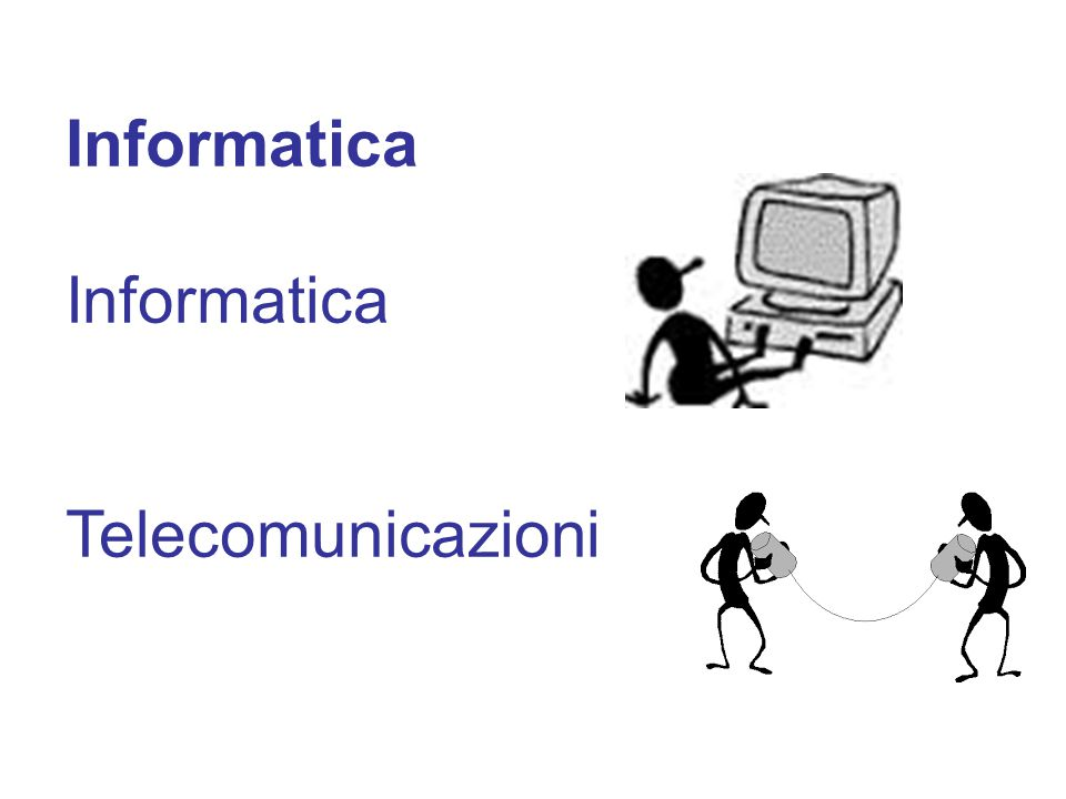 Informatica Telecomunicazioni Chimica Chimica e Materiali