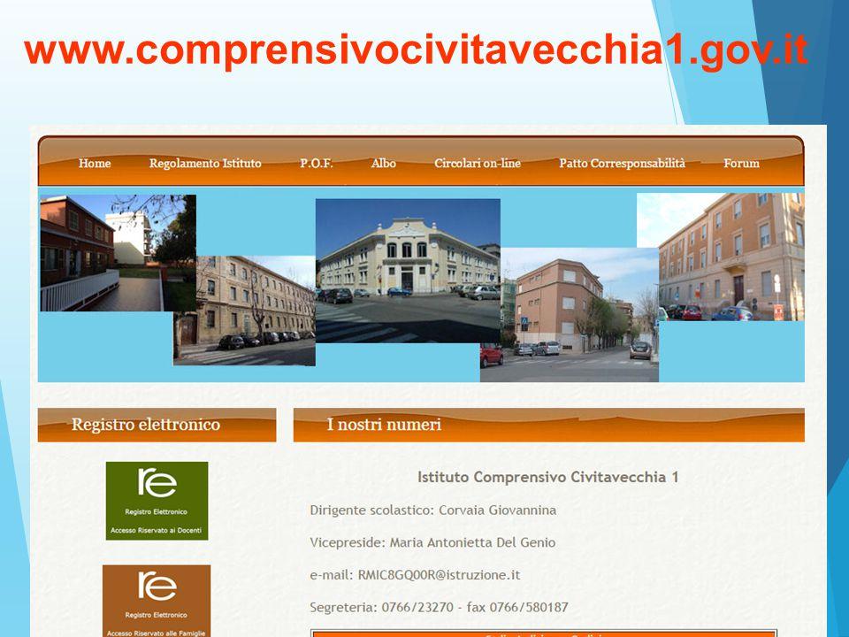 www.comprensivocivitavecchia1.gov.it