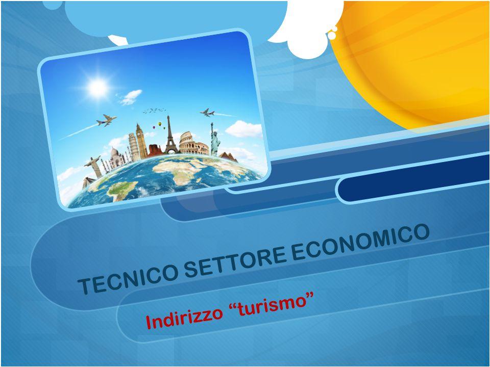 TECNICO SETTORE ECONOMICO