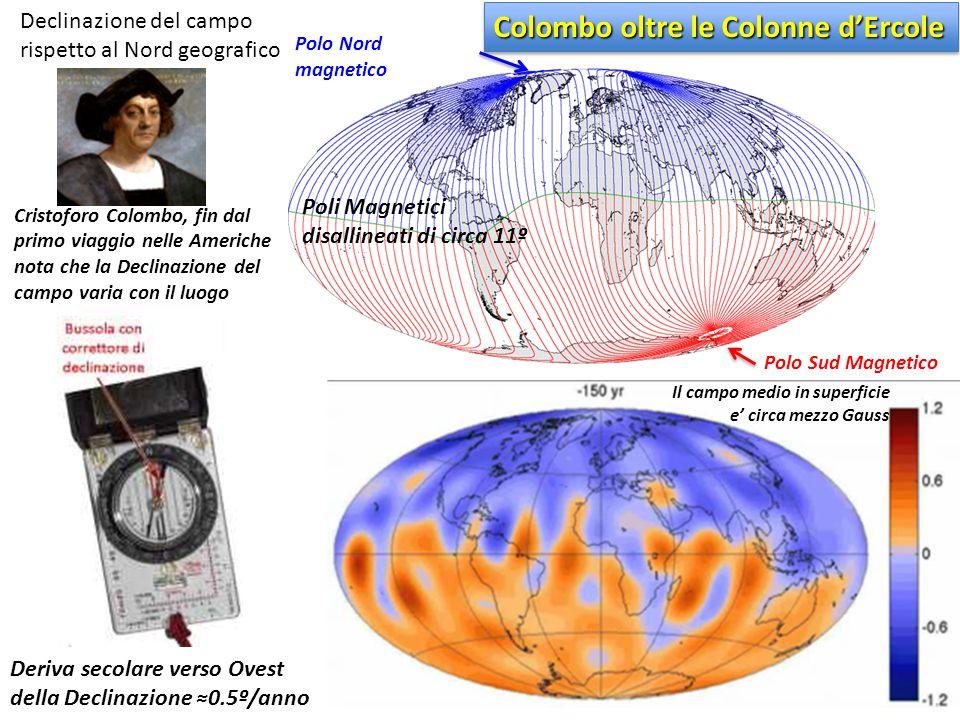 Colombo oltre le Colonne d'Ercole