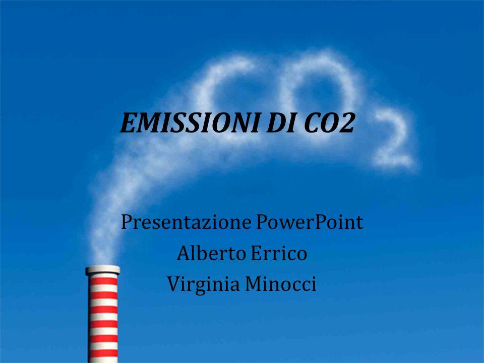 Presentazione PowerPoint Alberto Errico Virginia Minocci