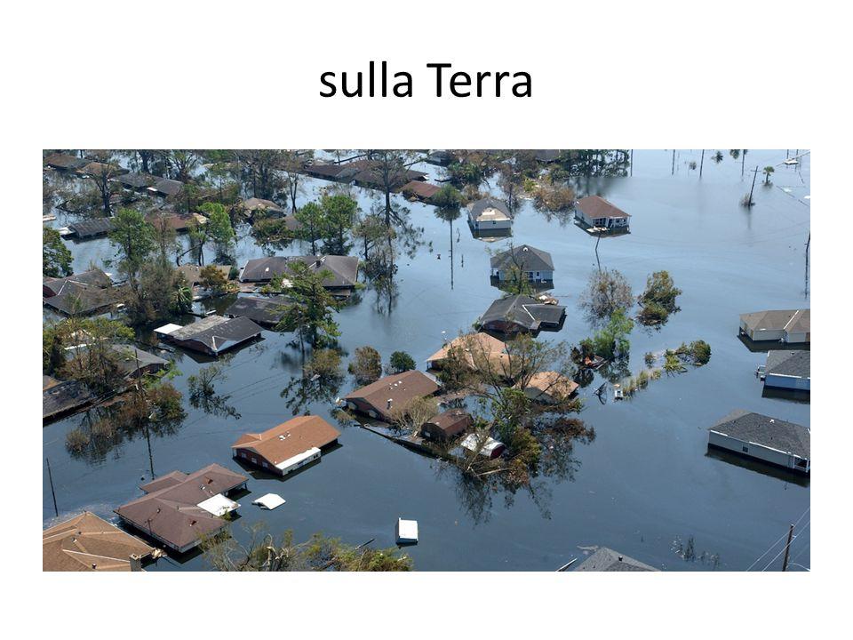 sulla Terra Katrina