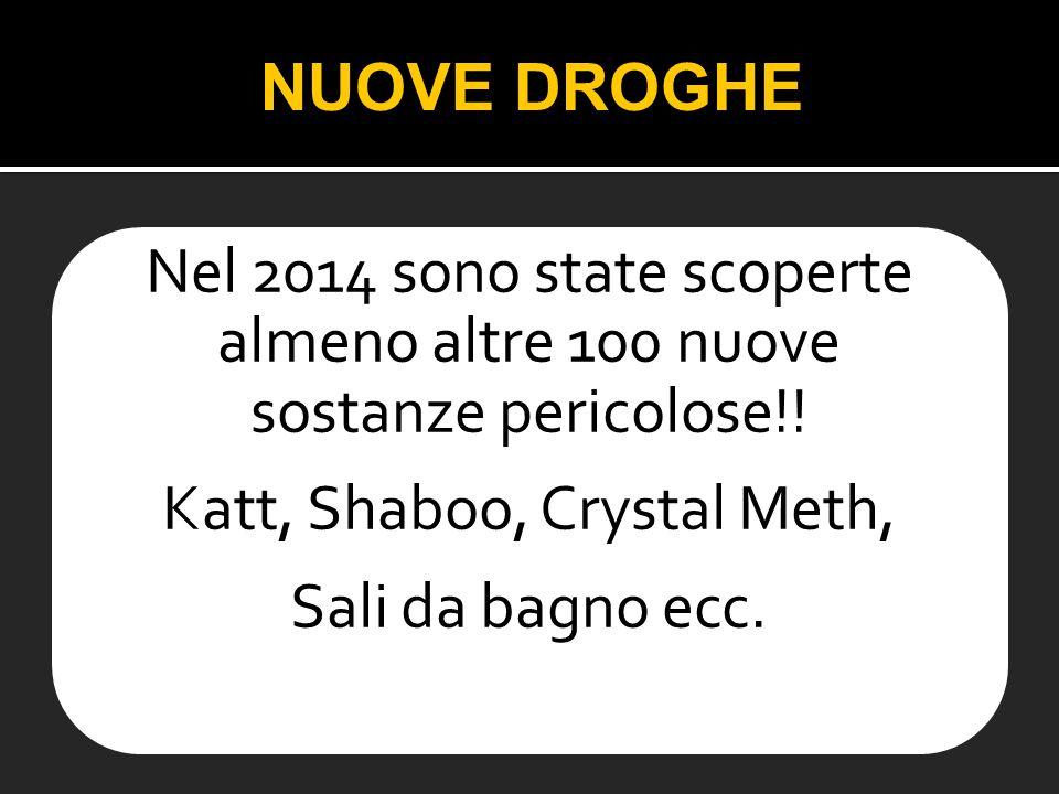 Katt, Shaboo, Crystal Meth,