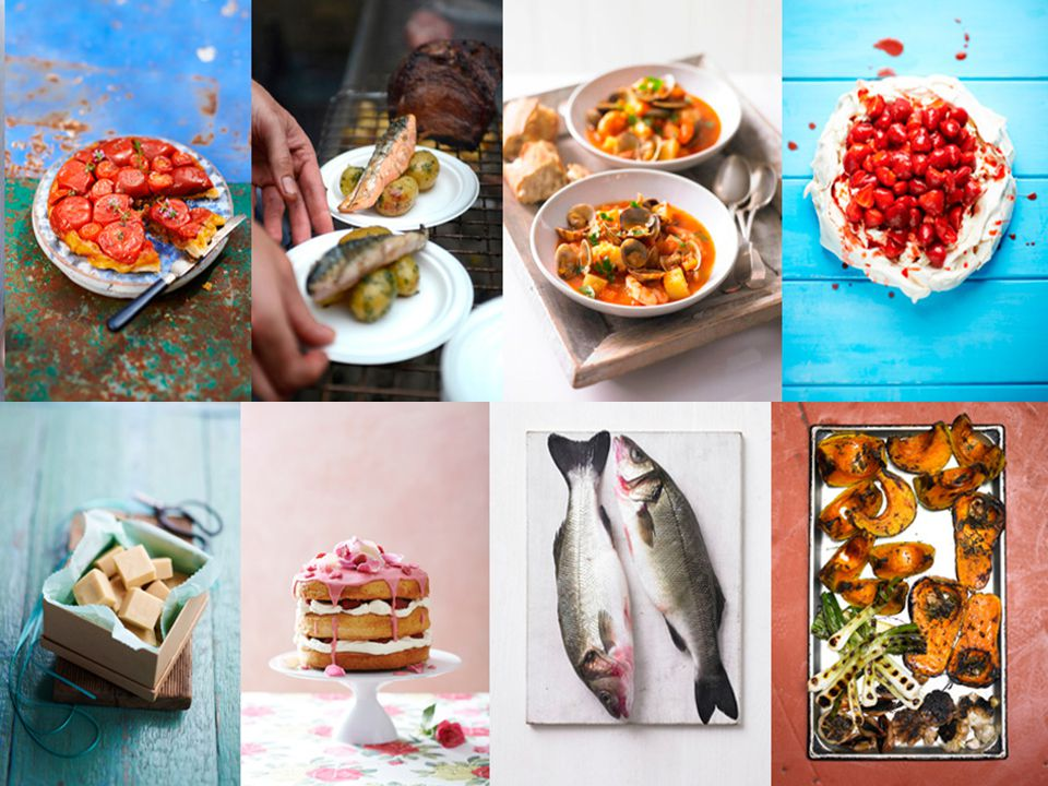 Food Photographer: ritorno alla materia, contesto, carattere intersoggettivo del cibo e società dalla quale emerge