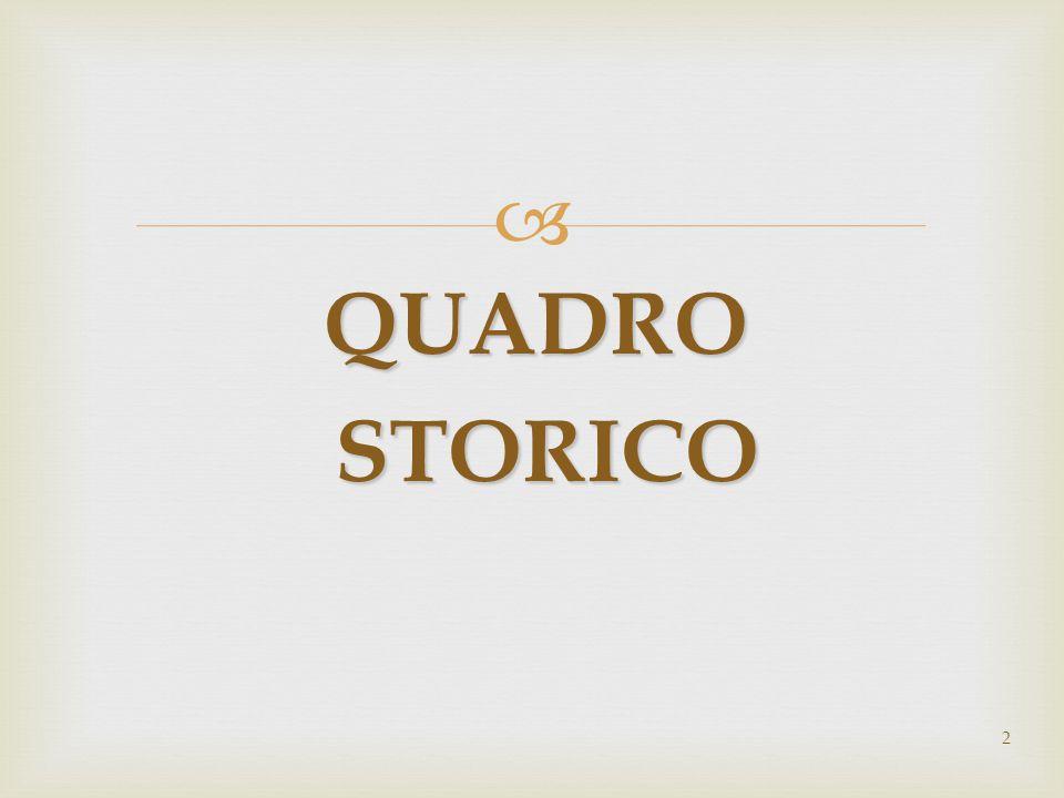 QUADRO STORICO 2