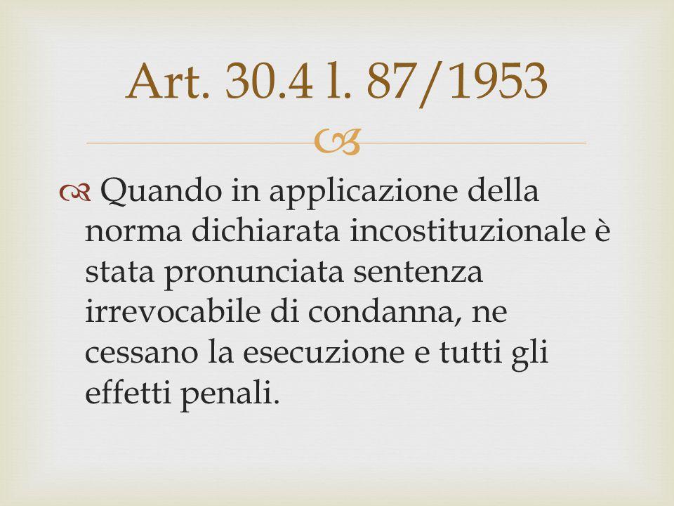 Art. 30.4 l. 87/1953
