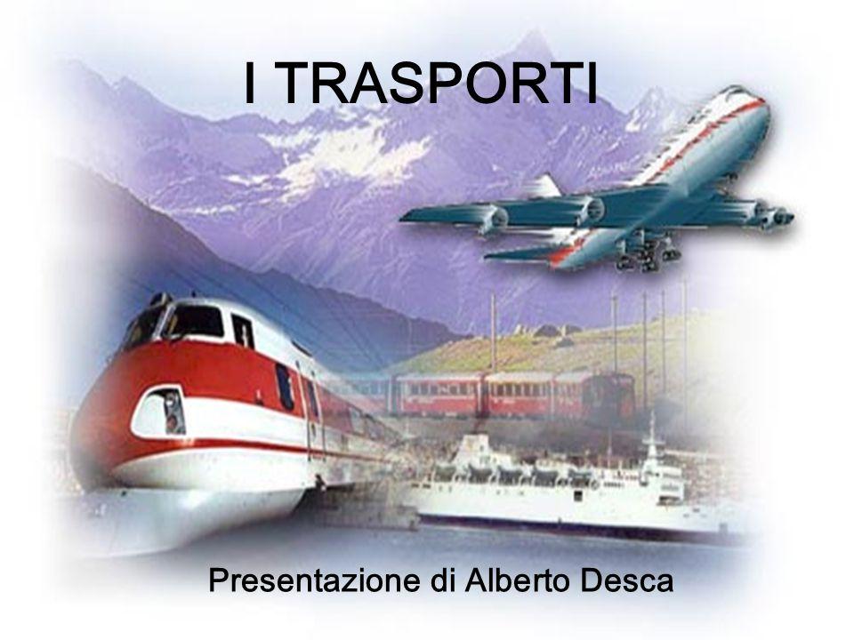 Presentazione di Alberto Desca