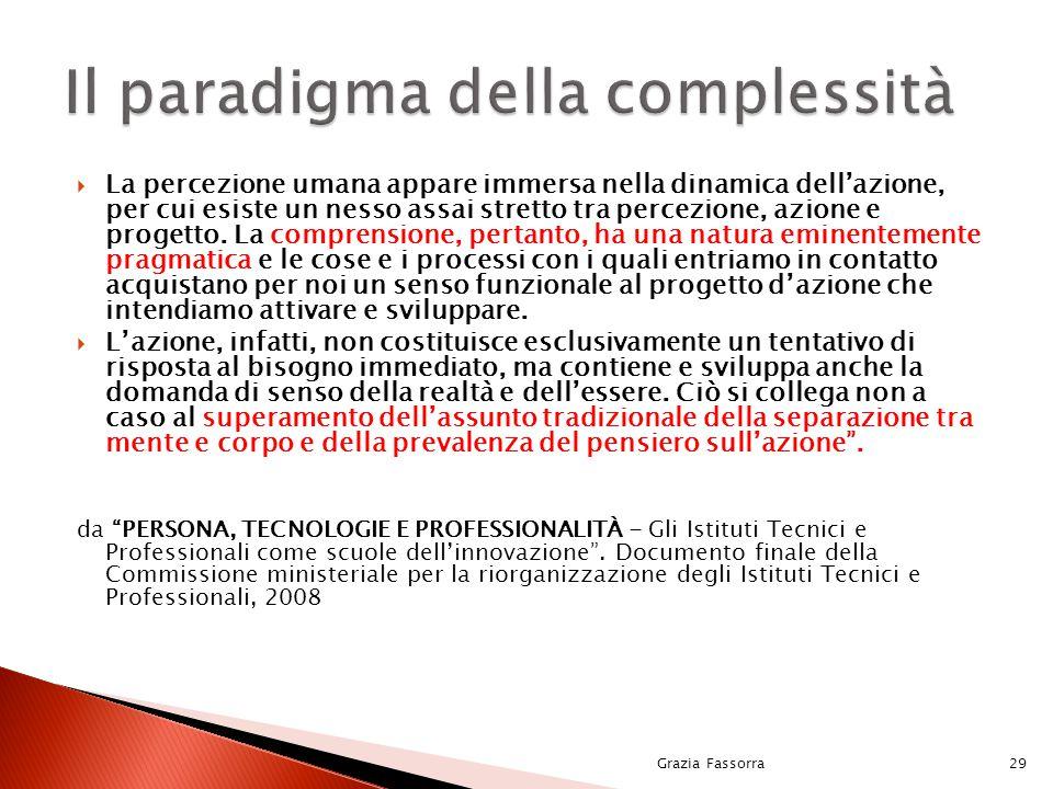 Il paradigma della complessità