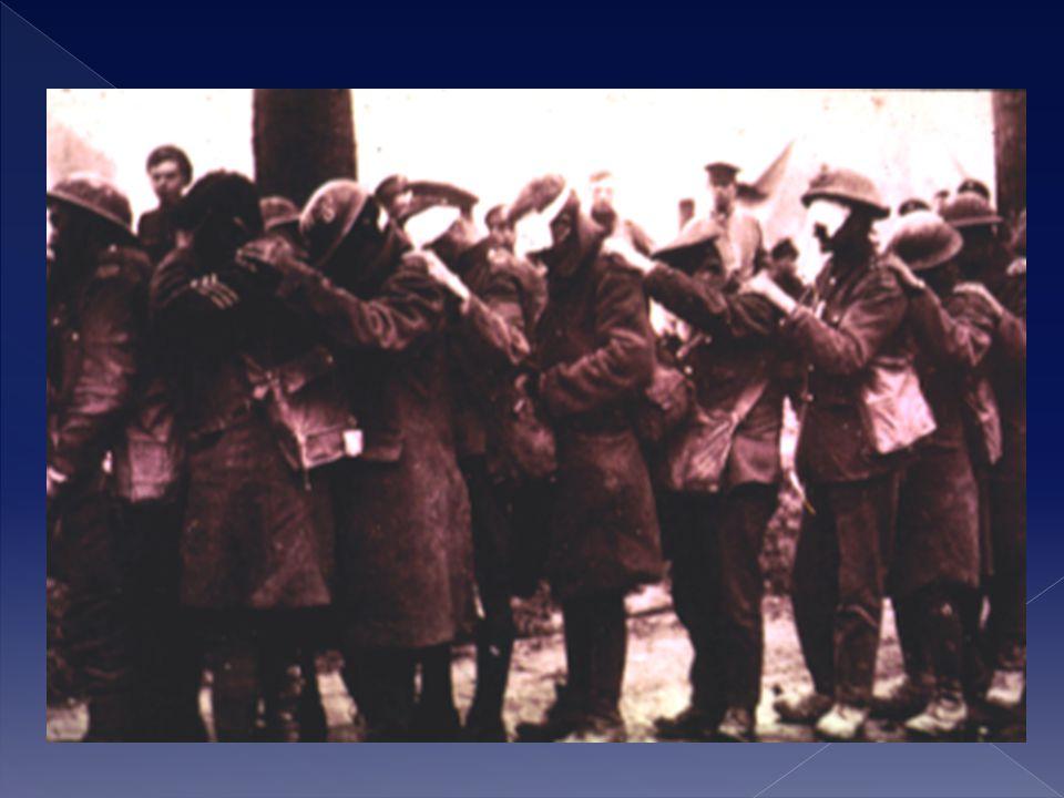 Questa era una situazione molto tipica durante prima Guerra mondiale