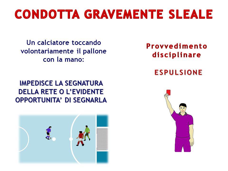 CONDOTTA GRAVEMENTE SLEALE