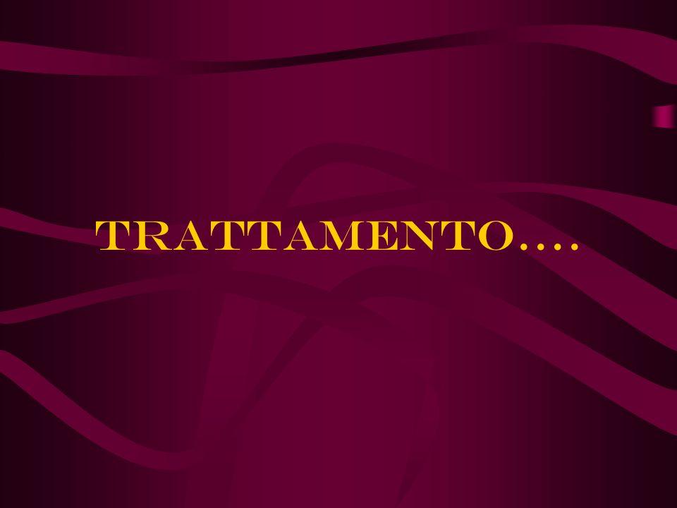 Trattamento….