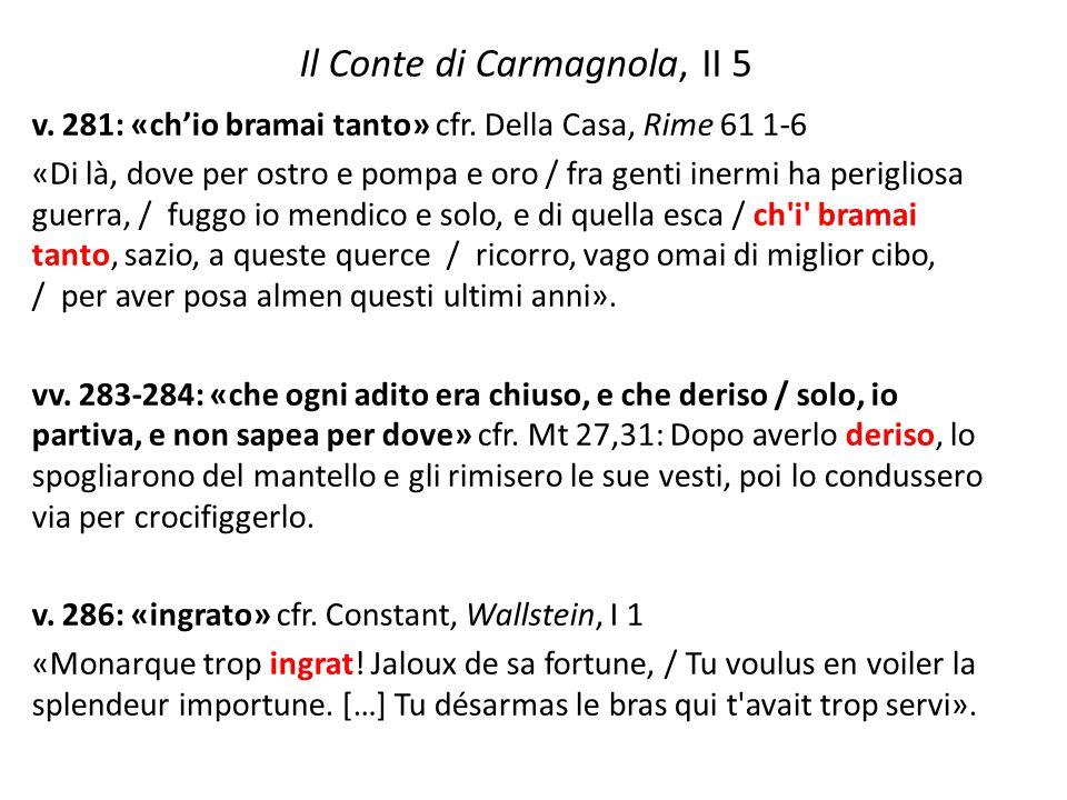 Il Conte di Carmagnola, II 5