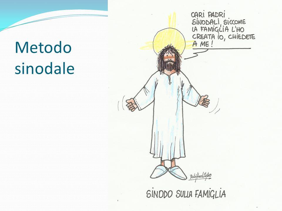 Metodo sinodale